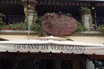 Отель Albergo Giovanni Da Verrazzano