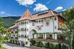 Отель Hotel Ansitz Schulerhof