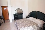 Отель Hotel Degli Ulivi