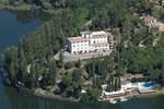 Отель Hotel Del Lago Piediluco