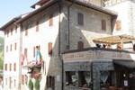 Отель Hotel Residenza Miramonti