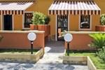 Апартаменты Residence Costa del Sole