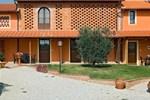 Апартаменты Holiday Home Agriturismo Ponziani I Orentano