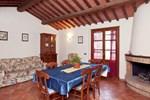 Апартаменты Holiday Home San Martino Bucine