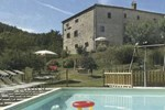 Отель Holiday Home Gorgaccia Apecchio