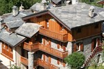 Апартаменты Maison Chante Lune