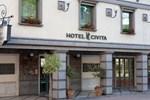 Отель Hotel Civita
