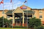 Отель Comfort Inn & Suites Saint Augustine