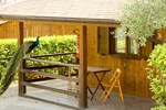 Отель Holiday Home Garden Village San Marino Cailungo I
