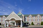 Country Inn & Suites Salina