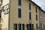 Гостевой дом Locanda del Brinsc