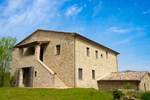 Отель Agriturismo Montelovesco