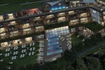 Отель Hotel Alpenschloessl