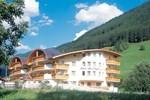 Отель Wellness Refugium & Resort Hotel Alpin Royal