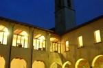 Отель Hotel Monastero Del Lavello