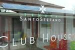 Отель Hotel Golf Santo Stefano