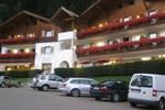 Отель Hotel Larch