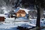 Апартаменты Naturresidenz Mair Zu Hof