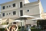Отель Hotel d'Altavilla