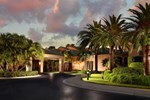 Отель Courtyard West Palm Beach