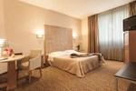 Отель Hotel Cora Fossati