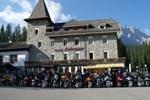 Отель Hotel Castel Latemar