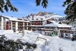 Отель Sporthotel Alpenrose