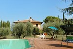 Апартаменты Holiday Home Pietranera Carmignano