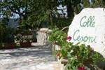 Отель Agriturismo Colle Cesoni