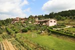 Отель Country House Marilena La Casella