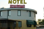 Отель Hotel Motel Castelletto