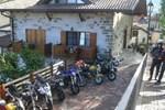 Мини-отель B.& B. Corradini