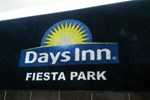 Days Inn I-10 West Fiesta Park/Medical Center