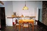Апартаменты Apartment Via Cavour Castelnuovo di Val di Cecina