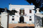 Отель Masseria Casina Vitale