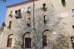 Отель Dimora Storico Romantica Il Sole E La Luna