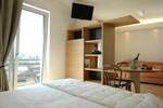 Отель Hotel La Pineta