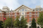 Отель DoubleTree by Hilton Atlanta/Roswell - Alpharetta Area