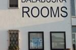 Гостевой дом Alloggi Balabuska