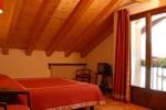 Отель Hotel Stambecco