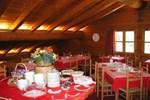 Отель Notre Maison Hotels-Chalets de Tradition