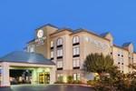 Отель DoubleTree Club by Hilton Springdale