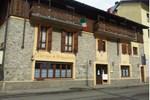Отель Albergo Seggiovia