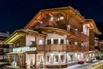 Отель Chalet Vites Mountain Hotel