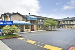 Отель Americas Best Value Inn San Luis Obispo