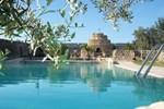 Отель Masseria Bosco