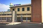 Отель Hotel Beyfin