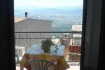 Апартаменты Holiday Home Vista Mare E Monti Baunei