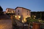 Отель Relais Castrum Boccea