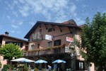 Отель Albergo Ristorante Da Piercarlo